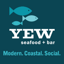 Love the YEW Seafood & Bar! —Low Carb Friendly Restaurant—