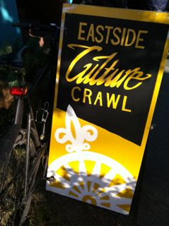 Eastside Culture Crawl